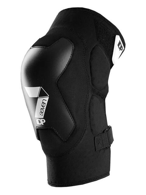 Seven Index Knee Guard black